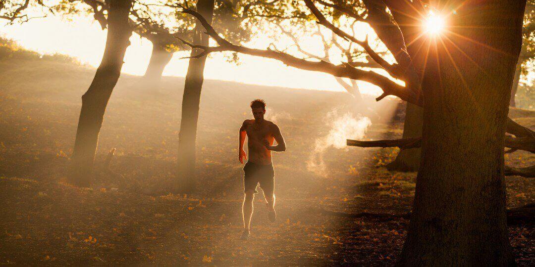 بهترین ساعت برای ورزش کردن بهترین ساعت برای ورزش بهترین ساعت برای ورزش کردن outdoors exercise benefits 1106547 TwoByOne11