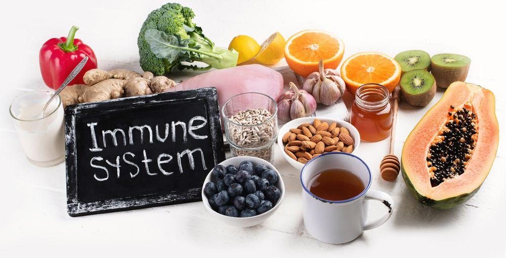 بهترین مواد غذایی در کرونا بهترین مواد غذایی برای کرونا بهترین مواد غذایی برای کرونا Food and Imune System