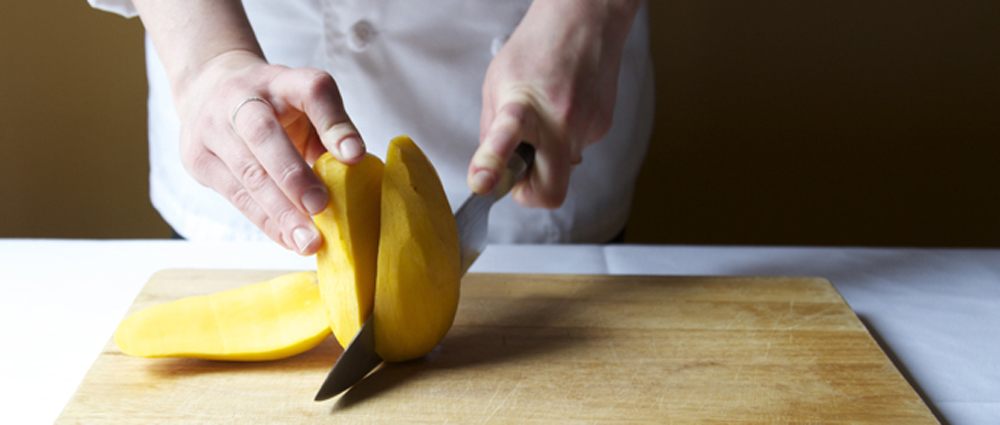 خواص انبه خواص انبه Mango Slide