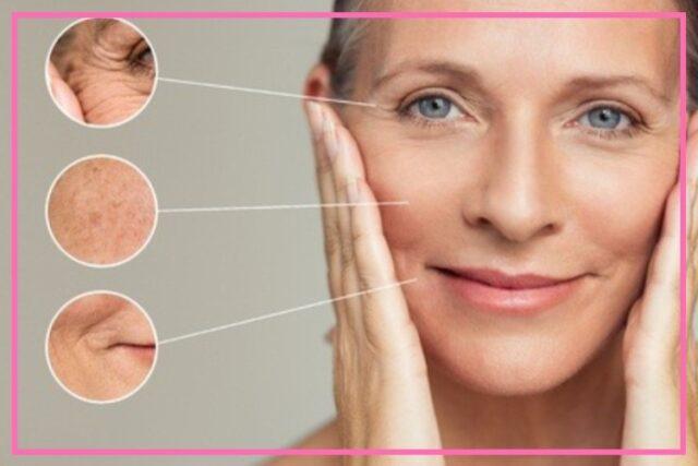 جلوگیری از پیری زودرس جلوگیری از پیری زودرس پوست جلوگیری از پیری زودرس پوست صورت menopausal skin image 640x427 1