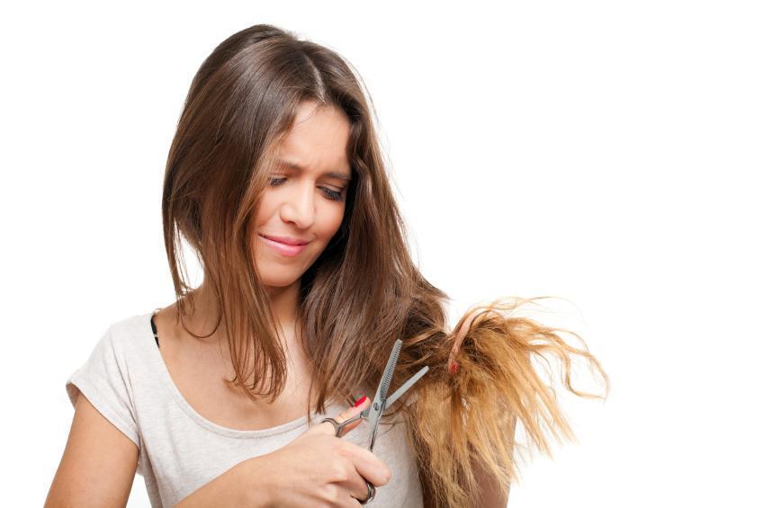 وازلین برای پوست وازلین برای پوست تاثیرات شگفت انگیز وازلین بر پوست و مو img how to repair burnt hair 10025 orig